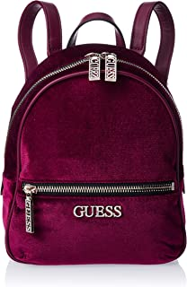GUESS Womens Ronnie Backpack