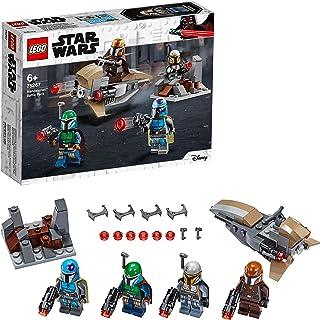 10 Mejor C3po Star Wars Lego de 2020 – Mejor valorados y revisados