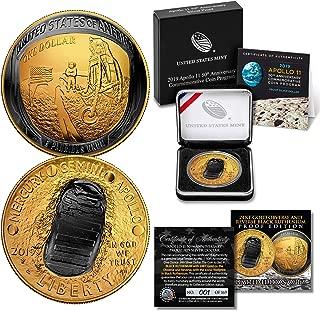 1969 gold coin