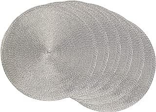 Best silver dinner mats Reviews