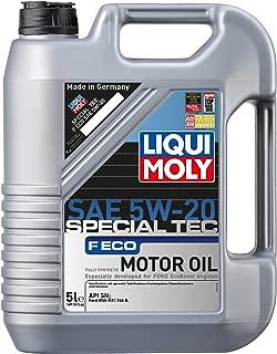 Liqui Moly 2264 Special Tec F ECO 5W-20 5L, 169.05 Fluid_Ounces