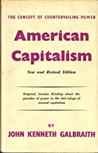 American Capitalism: The Concept of Countervailing Power