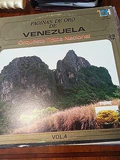 orquesta tipica nacional de venezuela