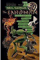 Sandman Vol. 6: Fables & Reflections - 30th Anniversary Edition (The Sandman) Kindle Edition
