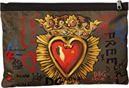 Sacred Heart Pouch