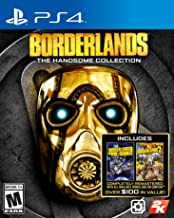 Best Borderlands: The Handsome Collection - Playstation 4 Review