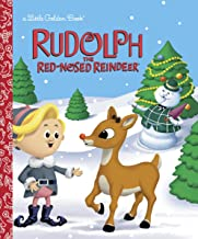 Rudolph the Red-Nosed Reindeer (Rudolph the Red-Nosed Reindeer) (Little Golden Book) Pdf