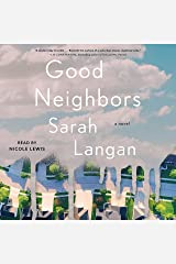 Good Neighbors Audible Audiobook