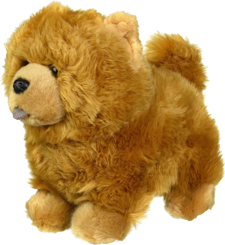 Aurora Chow Chow Pup 9.5Inch Miyoni Tots Stuffed Animal