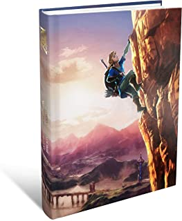 comprar comparacion The Legend Of Zelda. Breath Of The Wild. La guía oficial completa - Edición coleccionista