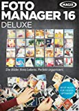 MAGIX Foto Manager 16 Deluxe [Download] -