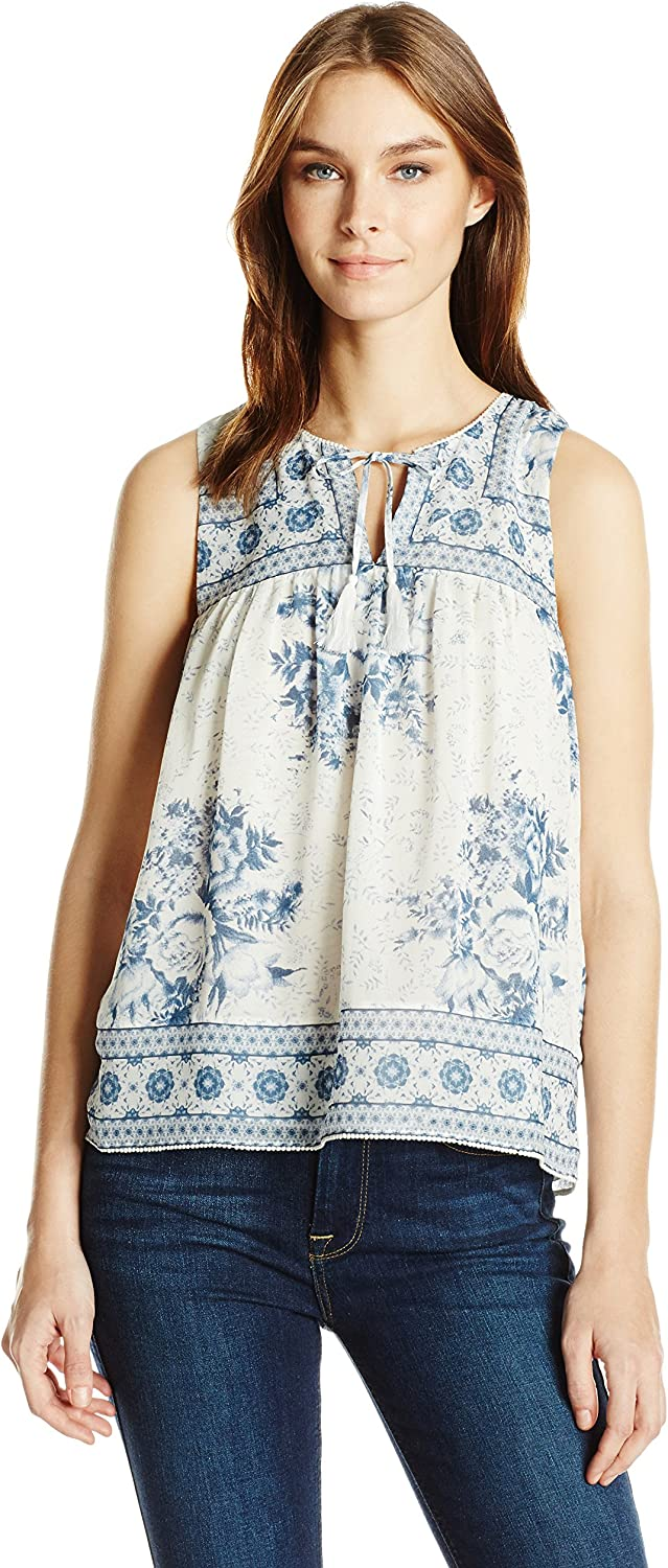 Joie Womens Cythera Top Blouse