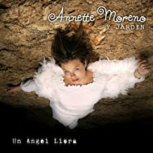 annette moreno un angel llora mp3