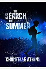 The Search For Summer (The Holds End Series Book 3) Kindle Edition