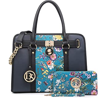 1988 MMK collection Fashion Women Purses and Handbags Ladies Satchel Handbag Tote Bag Shoulder Bags with Coin Purse