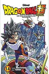 Dragon Ball Super - Tome 14 Format Kindle