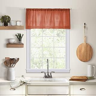 Best 60 inch wide window valances Reviews
