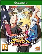 Naruto Shippuden Ultimate Ninja Storm 4: Road To Boruto [Importación Inglesa]