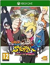 Naruto Shippuden Ultimate Ninja Storm 4: Road to Boruto (Xbox One)