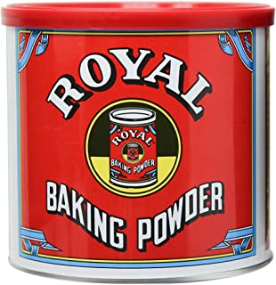 Royal Baking Powder, 450g
