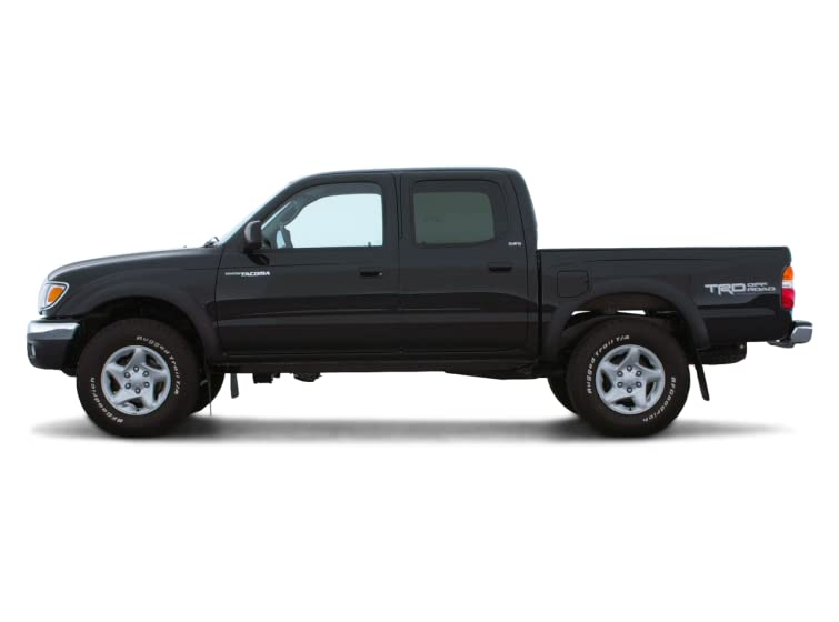 Amazon.com: 2001 Toyota Tacoma Reviews, Images, and Specs: Vehicles