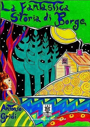 La fantastica storia di Borge
