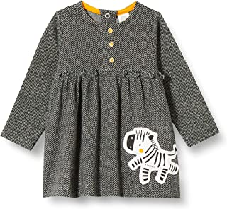 Tuc Tuc Baby/_Girls Vestido Tricot Wake Up Dress