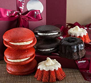 dessert gifts by mail