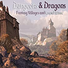 Dungeons & Dragons, Vol. 1: Fantasy Villages and Travel Music