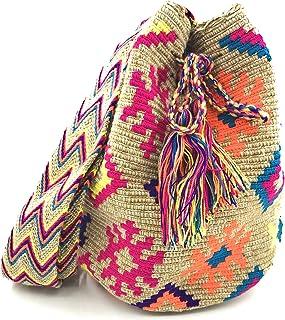 Amazon.es: Mochilas Wayuu