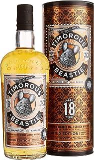 Douglas Laing Timorous Beastie 18 Years Old  GB 46,8% Vol. 0,7 l