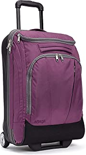 eBags TLS Mother Lode Mini 21 Inch Wheeled Duffel Bag Luggage - Carry-On