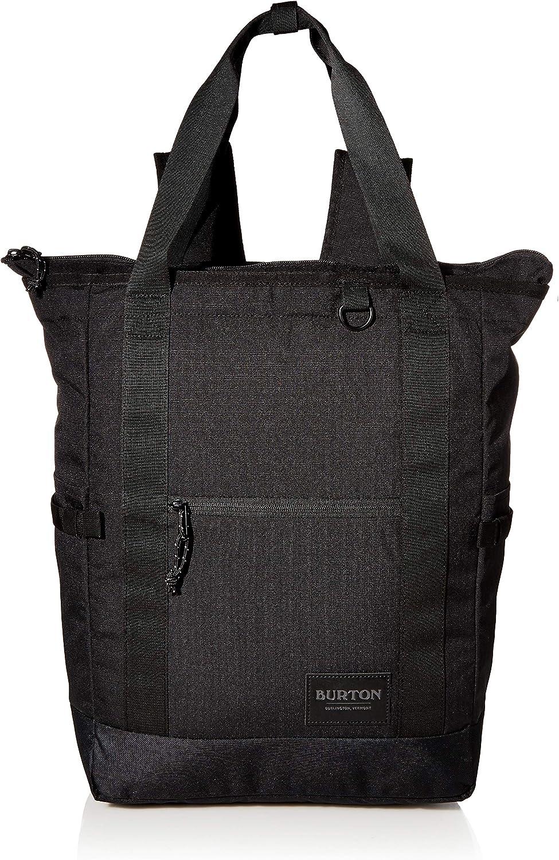 Super Special SALE held Burton Tote Pack Sale price True Black Size Ripstop One Triple