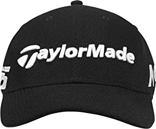 TaylorMade Golf 2018 Men's New Era Tour 39thirty Hat