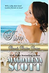 Kim (Beach Brides Book 8) Kindle Edition