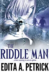 The Riddle Man Kindle Edition