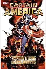 Captain America: Winter Soldier Vol. 1 (English Edition) eBook Kindle