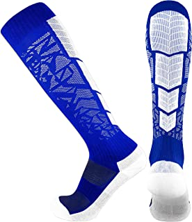 Elite Performance Athletic Socks - Over The Calf (More Colors Available)