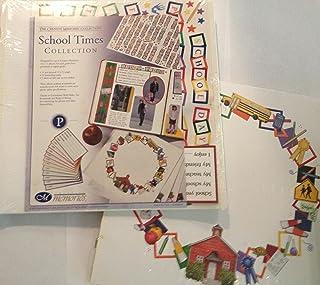 Creative Memories School Times Collection