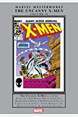 Uncanny X-Men Masterworks Vol. 12 (Uncanny X-Men (1963-2011)) Kindle Edition