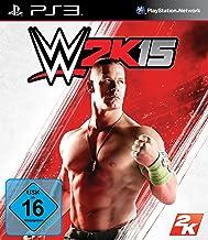Take-Two Interactive WWE 2K15 Básico PlayStation 3 Inglés vídeo - Juego (PlayStation 3, Deportes, Modo multijugador, RP (Clasificación pendiente))