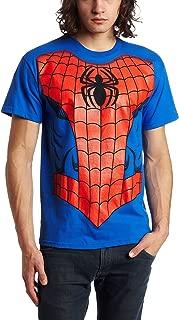 Men's Spider-Man Costume T-Shirt