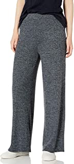 Amazon Brand - Daily Ritual Women's Cozy Knit Rib Lounge...