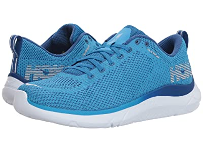 Hoka One One Hupana 2 (Diva Blue/True Blue) Men