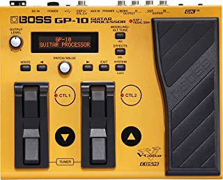 Best new boss guitar synth Reviews