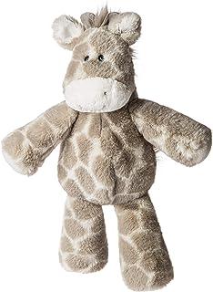 Mary Meyer Marshmallow Zoo Stuffed Animal Soft Toy, 13-Inches, Greyling Giraffe