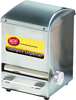 Best metal woodpecker toothpick dispenser Reviews