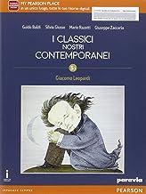 Scaricare Libri Classici nostri contemporanei. Ediz. 5/1. Con Leopardi. Per le Scuole superiori. Con e-book. Con espansione online PDF