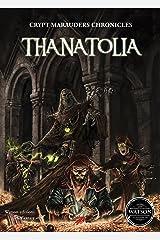 Thanatolia Formato Kindle