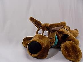 Scooby-Doo Talking Hug Me Plush